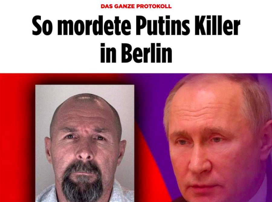 berlin killer