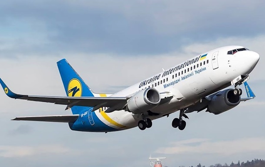 boeing 737 mau