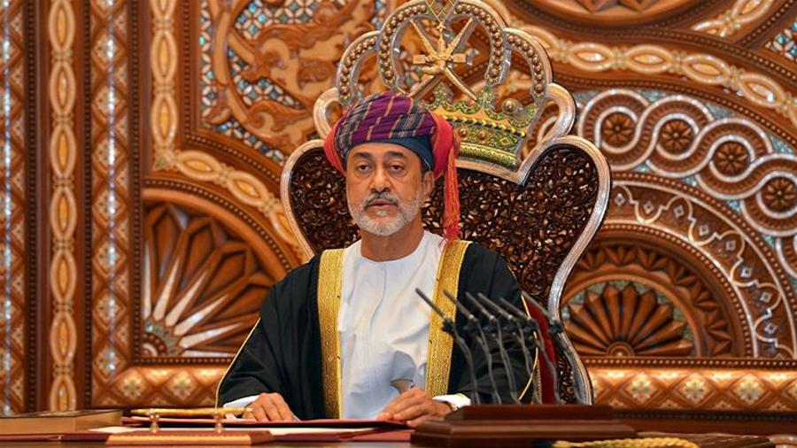 Sultan-Haitham-bin-Tariq-Al-Said