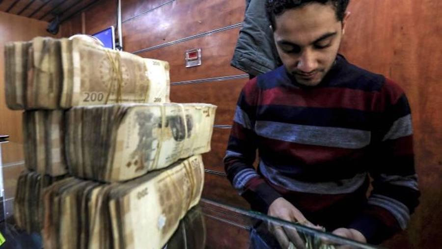 siria inflation