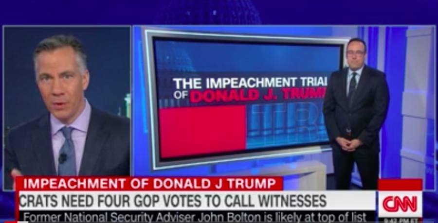 impichment trump