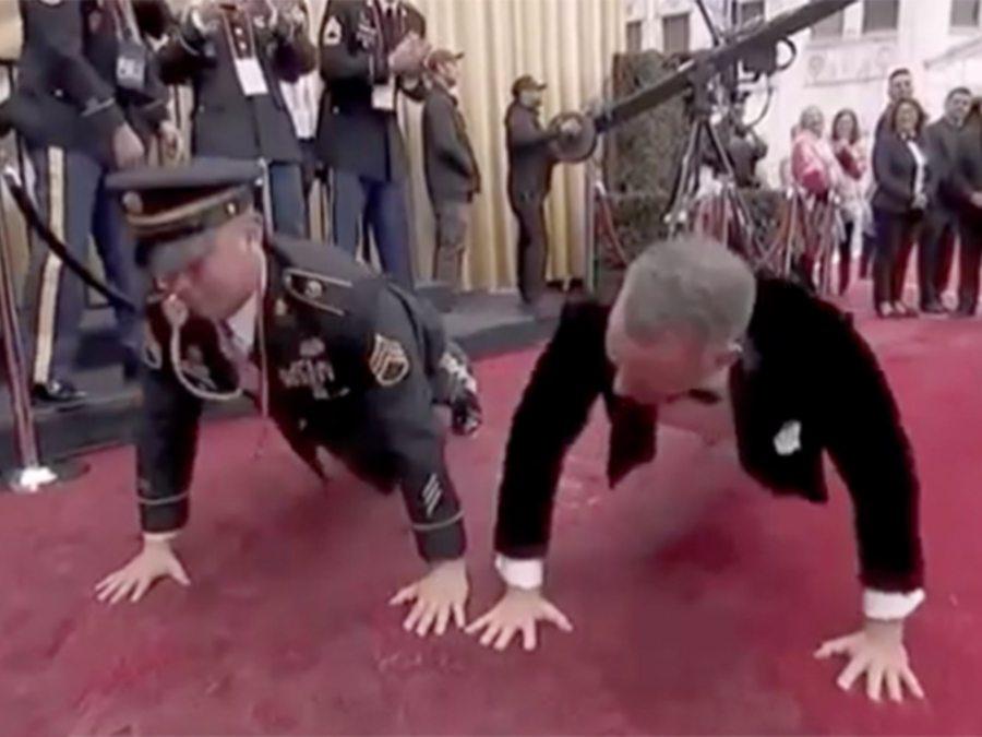 том хенкс оскар віджався