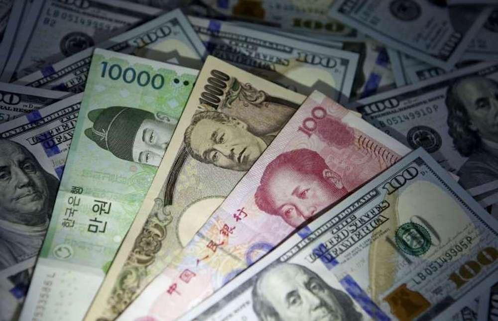 китай економіка короновірус
