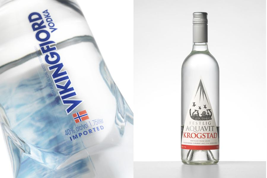 norsk vodka