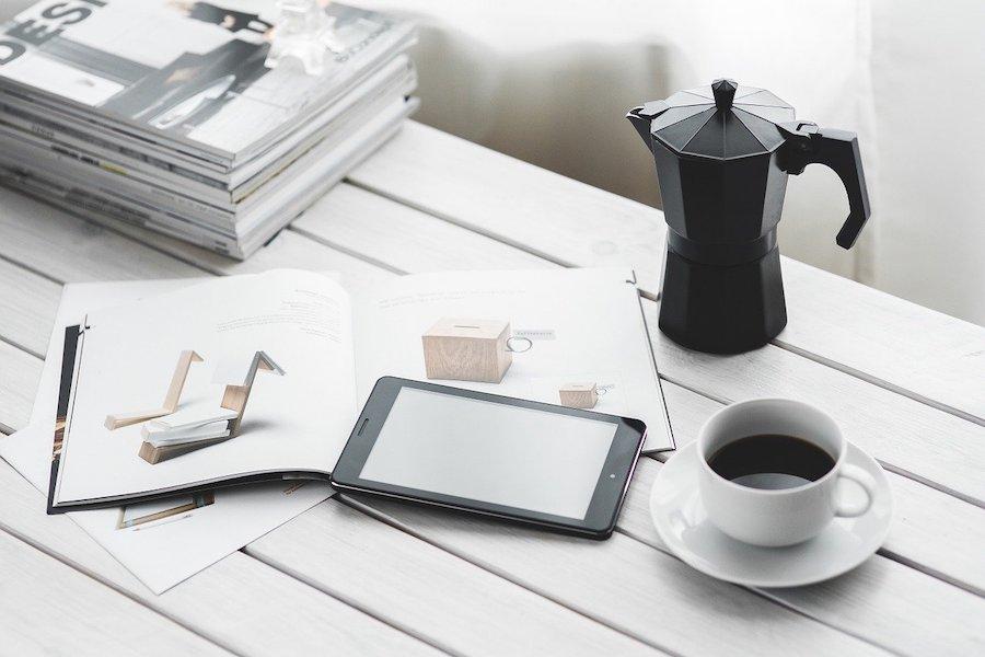 сироп для кофе