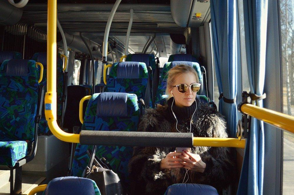 микроавтобус бердичев