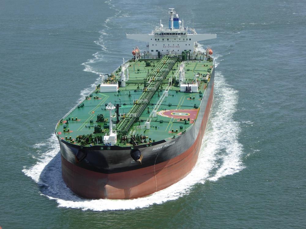 танкер иран сша санкции