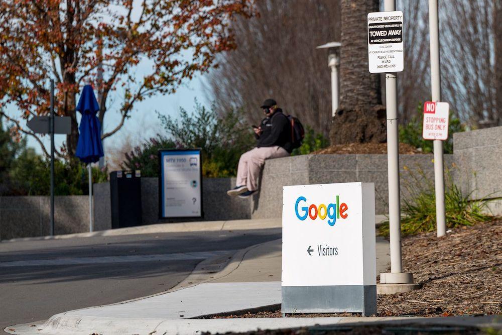 google post epidemic office