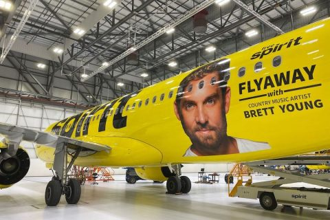 millenial fly 2021