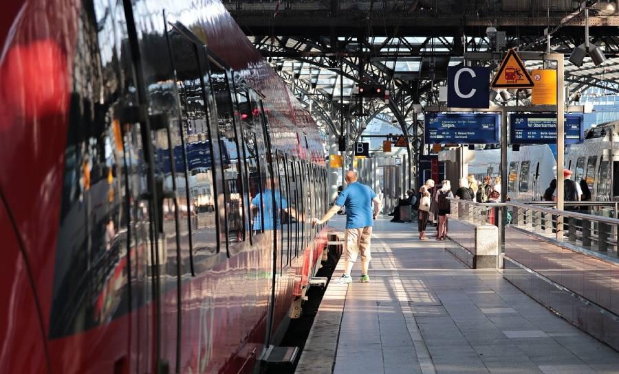 Квитки на поїзд онлайн – це зручність міжнародних напрямків