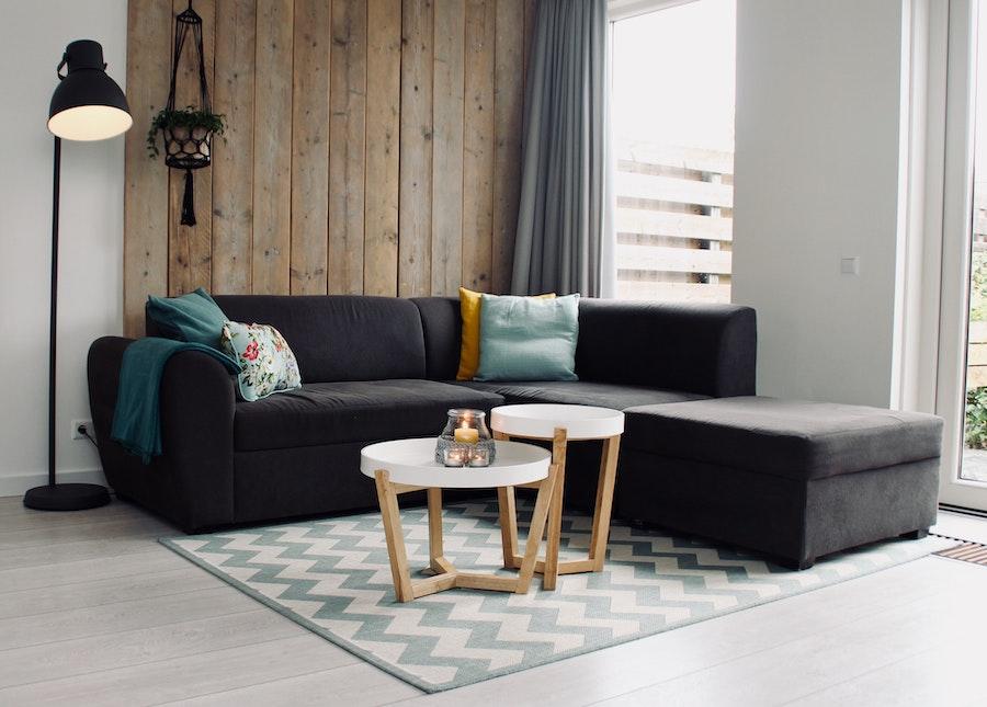Порада покупцям: вибір кутового дивана