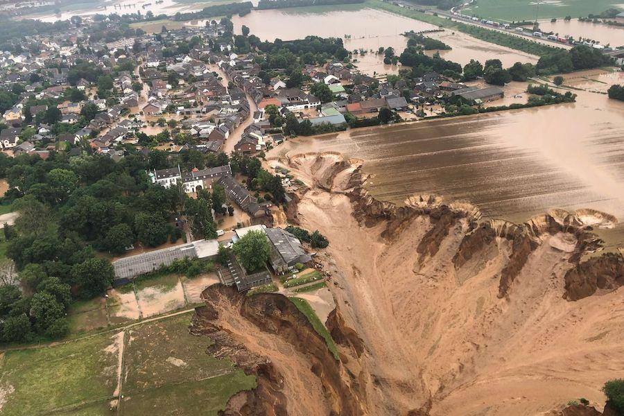 flood germany 2021