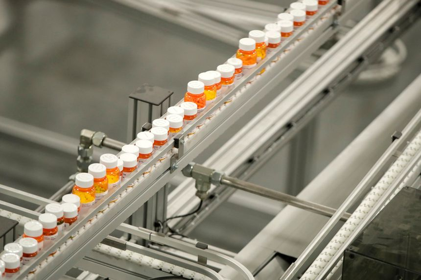 Biden administration is releasing a plan to combat high drug prices
