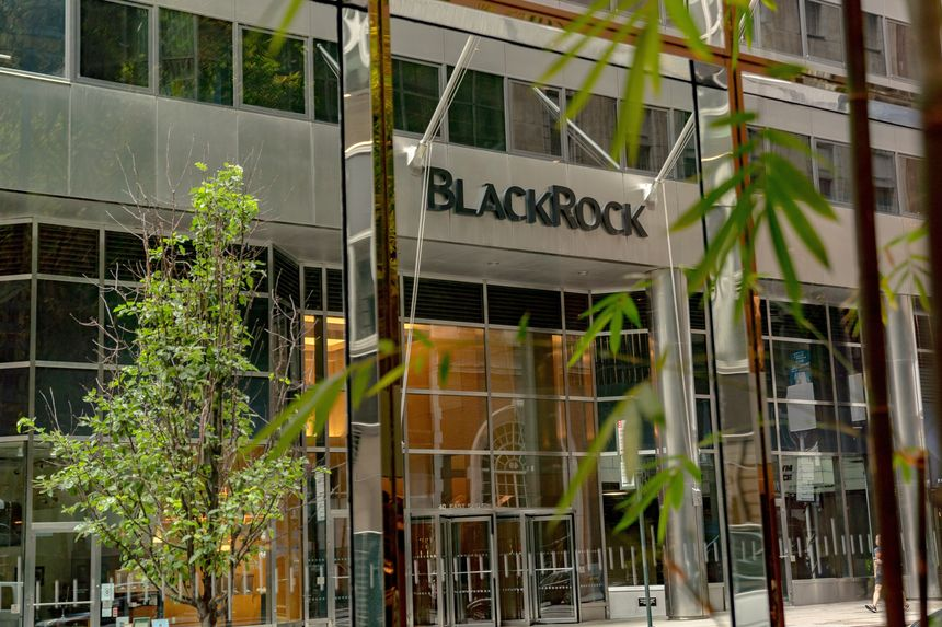 BlackRock China New Horizon Mixed Securities Investment Fund