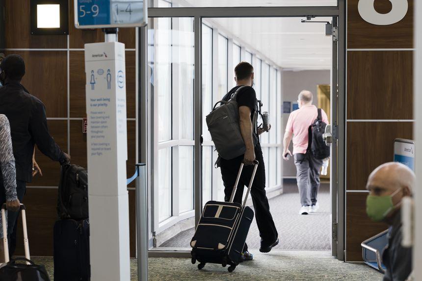 Business Travel Rebound